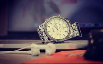zegarek z wyprzedaży