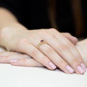 Jak zmierzyć rozmiar pierścionka?