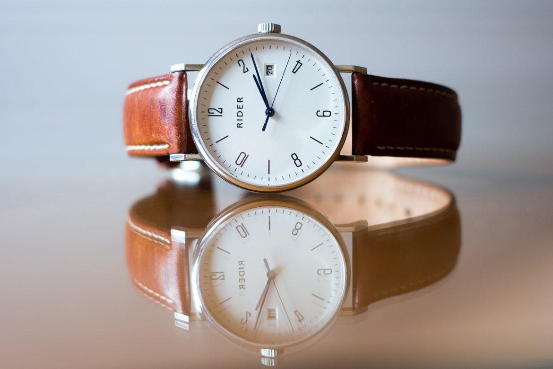 Jak odpowiednio dobrać zegarek do jego właściciela?