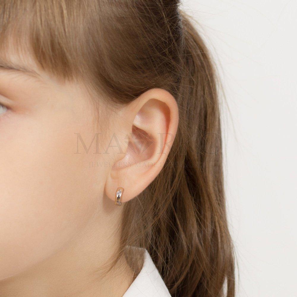 Jakie kwestie należy uwzględnić przy wyborze kolczyków dla dzieci?